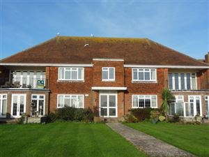 Property in Marine Drive, Goring By Sea