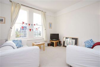 Property in Priory Road, NW6