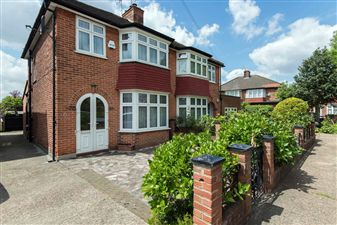 Property in Pentland Close, The Vale, NW11