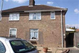 Property image of home to let in Cinderford Way, Downham