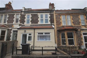 Property in TORTWORTH ROAD - HORFIELD