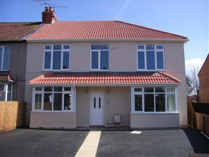 Property in CROPTHORNE ROAD - FILTON