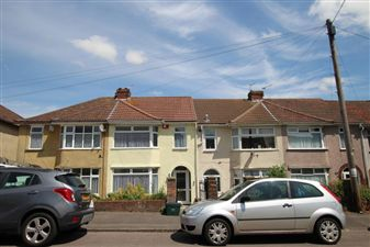 Property in MACKIE ROAD - FILTON