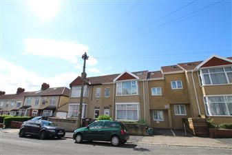 Property in Beverley Court- Horfield