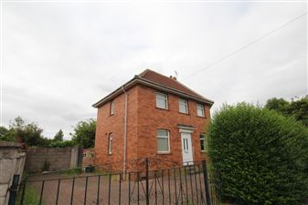 Property in CHARFIELD ROAD - SOUTHMEAD