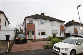 Property in KENDON DRIVE - HORFIELD