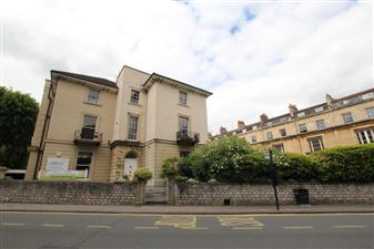 Property in Queens Road- Clifton