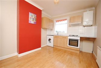 Property in Edward Road - Brislington