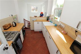 Property in West View Rd- Bedminster BS3