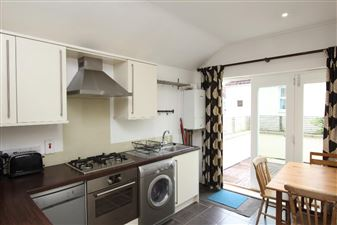 Property in Raleigh Road, Southville, BS3
