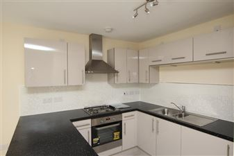 Property in St Francis Mews, Ashton, BS3