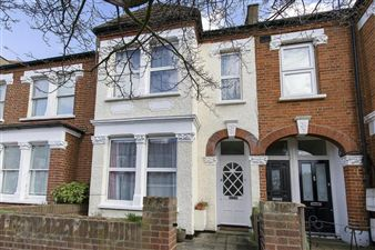 Property in Hotham Road, London SW19