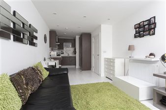 Property in Christian Street, London E1