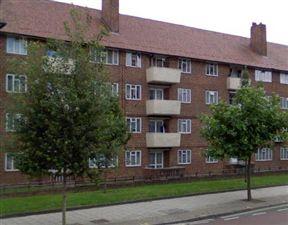 Property in Elmington Estate, London SE5