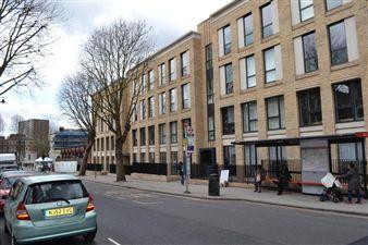 Property in Cambridge Avenue, London NW6
