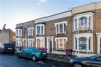 Property in Eric Street, London E3