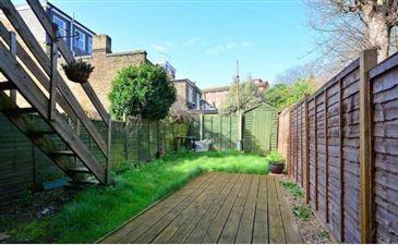 Property in Newton Avenue, London W3
