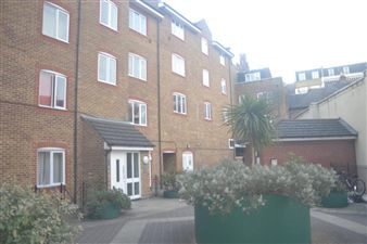 Property in Coopers Court, Church Road, London W3