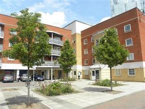 Property in Bruford Court, London SE8