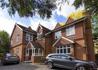 Property in Edwards Way, Adelaide Avenue, London SE4