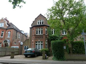 Property in Merton Hall Road, London SW19