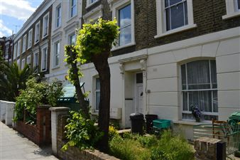Property in Windsor Road, London N7