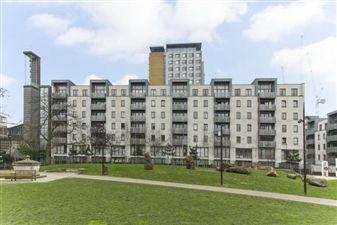 Property in Adler Street, London E1