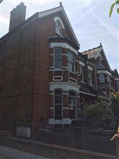 Property in Woodhurst Road, London W3