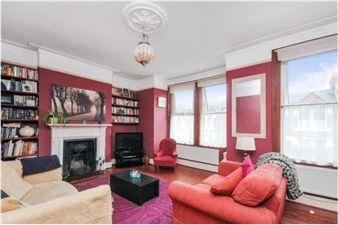 Property in Bickley Street, London SW17