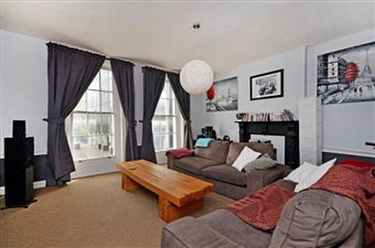 Property in New Road, London E1
