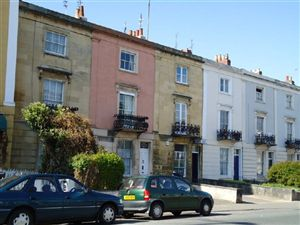 Property in Clifton, St Pauls Road, BS8 1LR