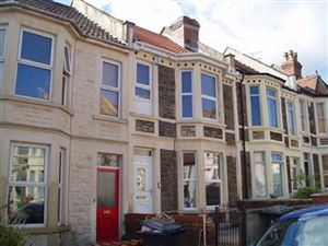 Property in Horfield, Ramsey Rd BS7 0JF