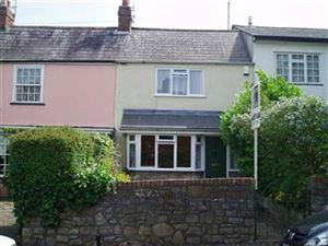 Property in Stoke Bishop, Stoke Cottages BS9 1EY
