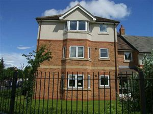 Property in Duchess Place Chester