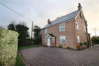 Property in Plough Lane, Christleton