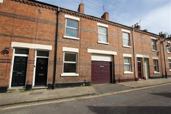 Property in ROOM 3 BEACONSFIELD ST