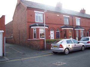 Property in Shotton