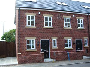 Property in West St Hoole