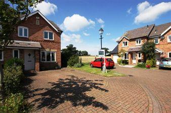 Property in Church Walks Christleton