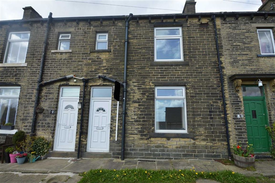 Queensbury, BD13