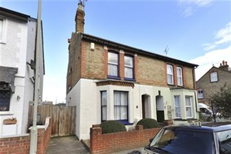 Property in Nelson Road, Whitstable