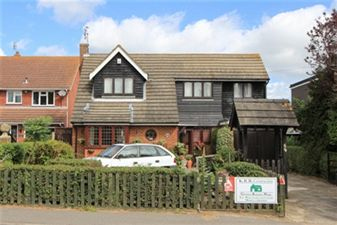 Property in Joy Lane, Whitstable