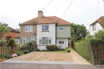 Property in St Swithins Road, Tankerton, Whitstable