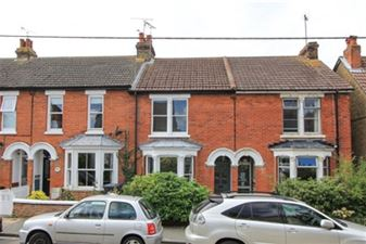 Property in Clare Road, Tankerton, Whitstable