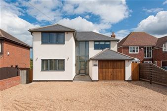 Property in Invicta Road, Whitstable