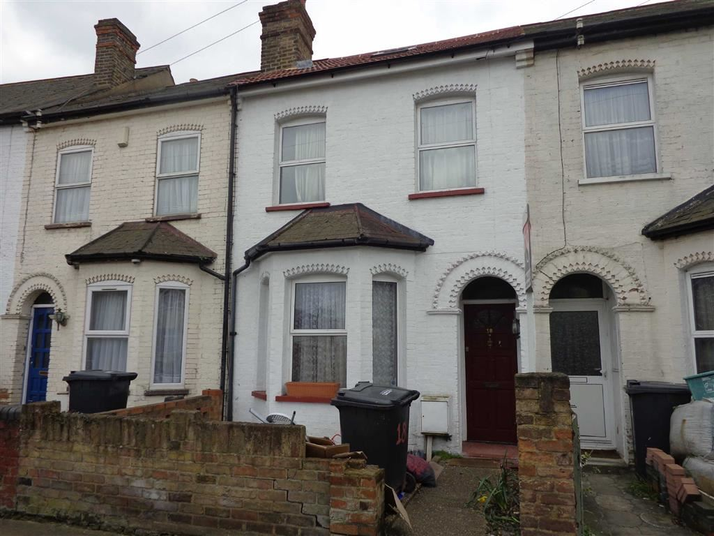 4 Bedrooms Terraced House for rent in Williams Road, Southall, Middlesex