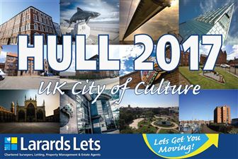 Hull, City of Culture 2017