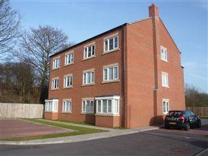 Property in Branston Green, Branston, Burton-upon-Trent, Staffordshire