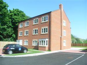 Property in Branston Green, Burton On Trent, Staffordshire