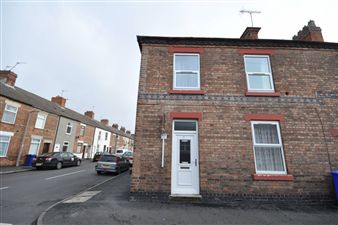 Property in Grange Street, Burton On Trent, Staffordshire, Burton On Trent